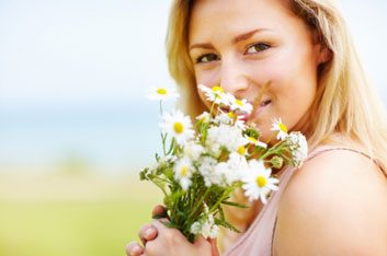 How aromatherapy works