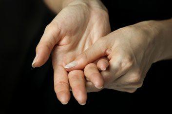 arthritis hands