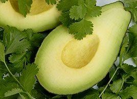 Eat avocados, get healthy