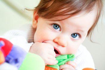 babyteething