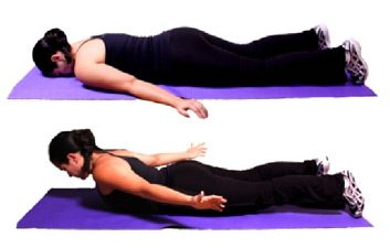 6. Back Extensions