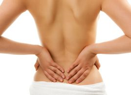 back pain causes