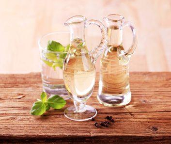 vinegar basil