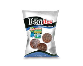 Beanitos bean chips