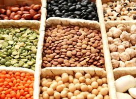 10 tasty ways to prepare beans and lentils