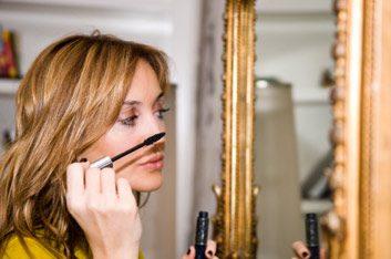 habits mascara