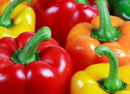 10 ways to cook with peppers