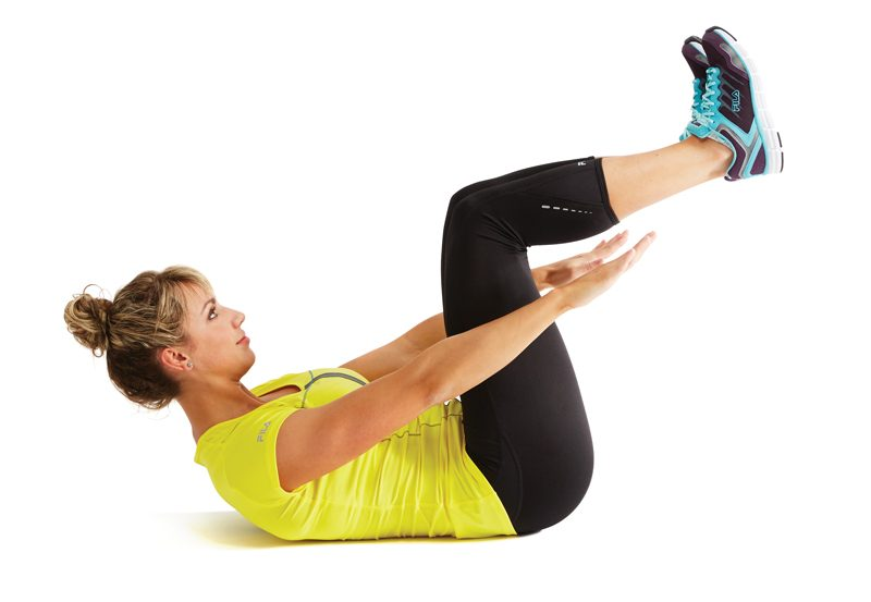 10-Minute Tuneups: Boost your posture