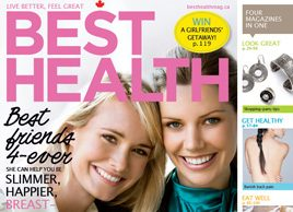 Best Health Magazine: October 2010
