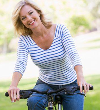 bike mom