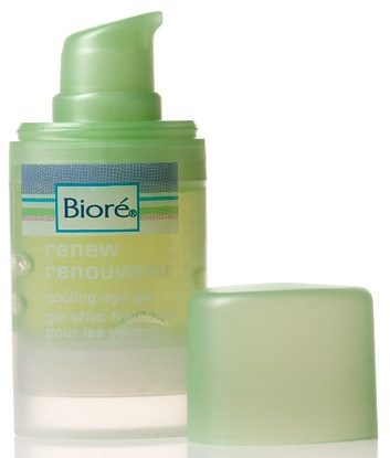 Bioré Renew Cooling Eye Gel