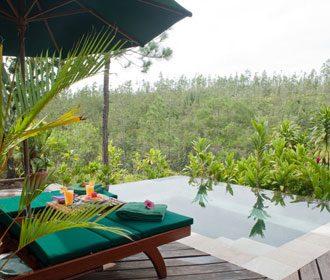 Blancaneaux Lodge, Belize