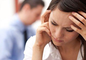 sadstressdepression