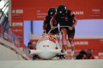 6. Bobsled