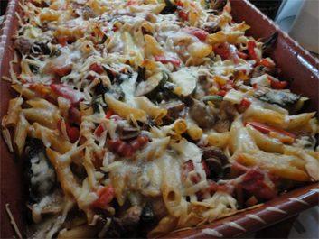 meatlesspasta