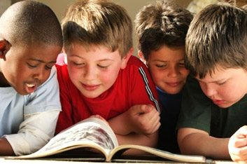 boysreading