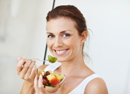Why breakfast is important for weight loss success