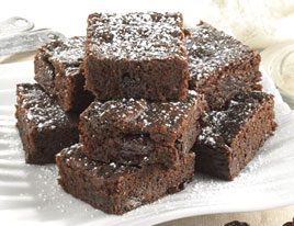 lucy waverman brownies