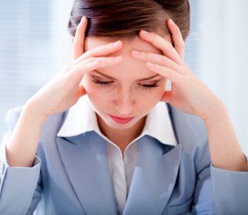 burnout office