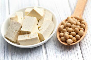 sources of calcium tofu soy