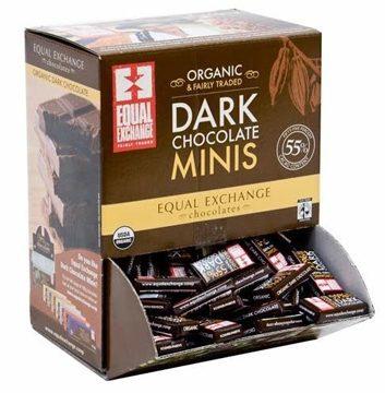 Camino Dark Chocolate Minis (4.5 g)
