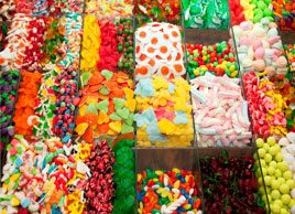 Are you eating too much sugar?
