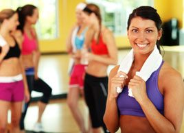 cardio workout fitness