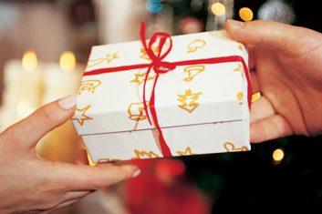 holiday gift