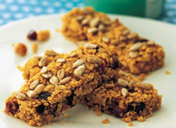 Our best healthy energy bar recipes