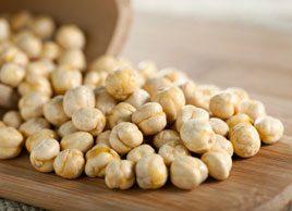 6 healthier crunchy snack ideas
