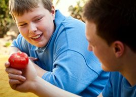 Should you put your child on a diet?