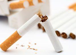 The dangers of third-hand smoke