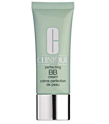 Clinique Perfecting BB Cream in 02