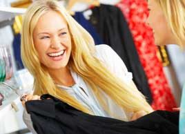 Here's how to choose clothes that fit