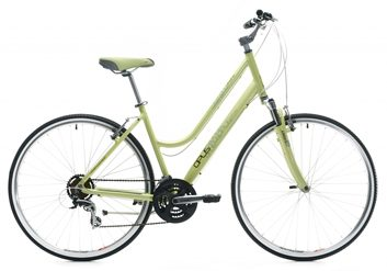 comfort bike