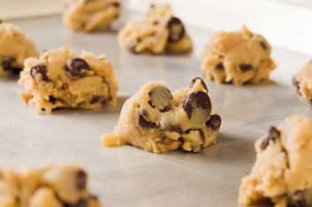 chocolatechipcookiedough