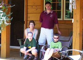 Cottage Dreams: Celebrating cancer survival