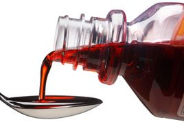 Do cough medications work?