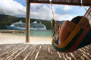 cruise ship hammock beach