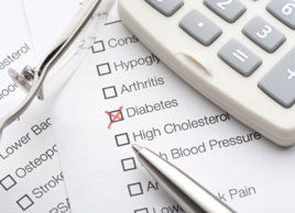 How to cope with pre-diabetes