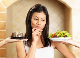 Ask the expert: How should I deal with diet saboteurs?