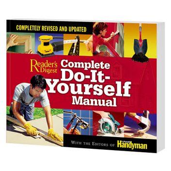 DIY manual