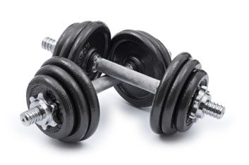 fitnessweights