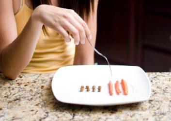 diet eating disorder