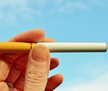 The bottom line on e-cigarettes: Are they safe?