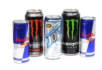 caffeineinenergydrinks