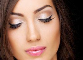 eyelashes beauty