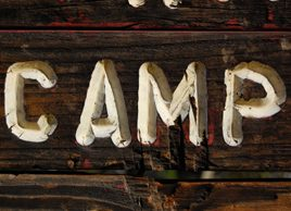 Would you spend summer vacation at fat camp?