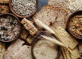 How fibre helps with weight loss