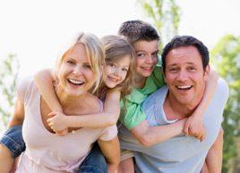 How to keep your family fit